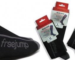 Freejump Riding Socks
