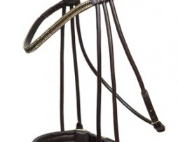 Schockemohle Sports Picasso Xtreme Dressage Bridle