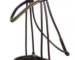 Schockemohle Sports Picasso Xtreme Dressage Bridle