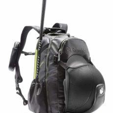 Samshield Icon Pack Groom Backpack - Helmet Storage